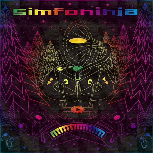 Simfoninja's avatar