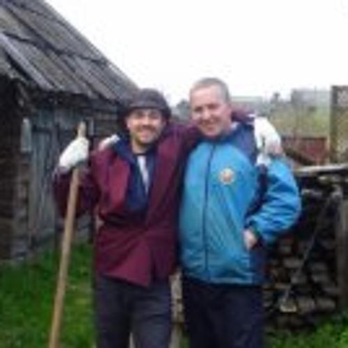 Oleg  Stasevich's avatar