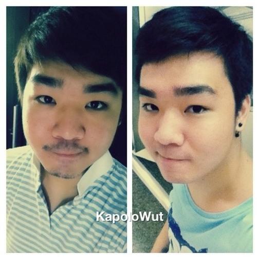 Kapolo Wut's avatar