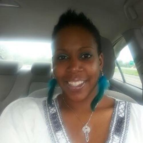 tahira Jackson's avatar