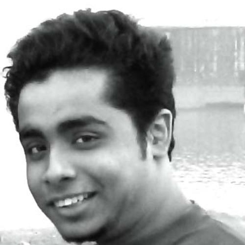 Arihant Chakraborty's avatar