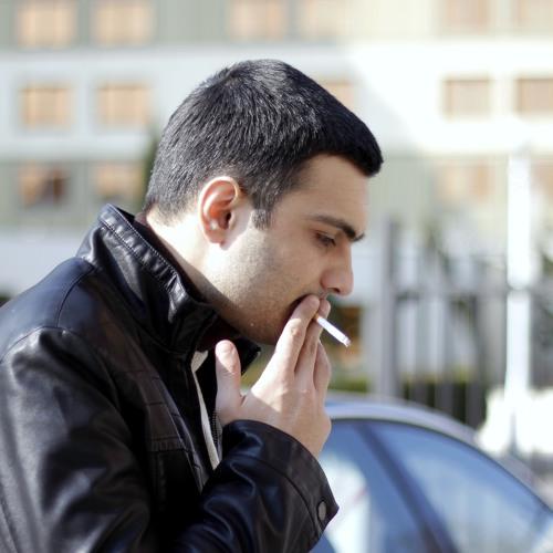 Lasha Katamadze's avatar