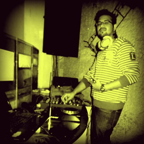 Dj Arish's avatar