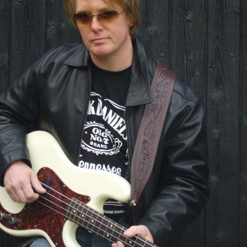 Ian Rivers's avatar