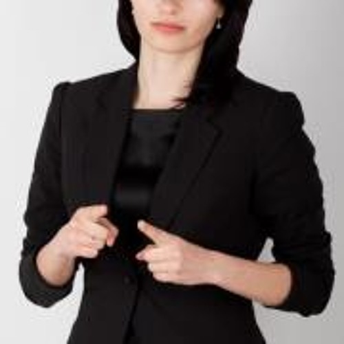 Anastasiya Soina's avatar