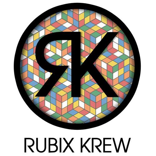 Rubix Krew/Rubix Rekords's avatar