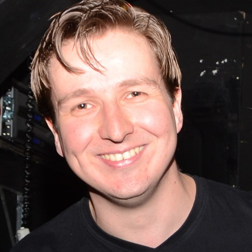 Bart van Engelen*'s avatar