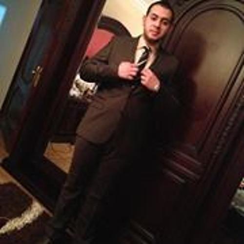 Amr Hebaishy's avatar