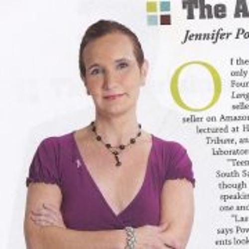 Jennifer Powell Lunder's avatar