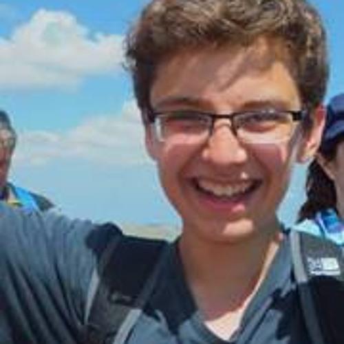 Joshua Talib's avatar