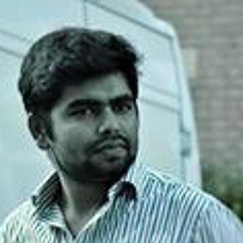 Sathish Sigamani's avatar