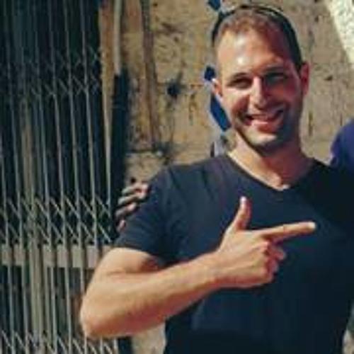 Nir Peled's avatar