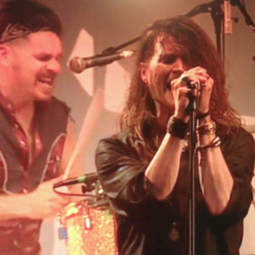 Rival Sons - Keep On Swinging (live Bergen,Norway 14-06-2013)