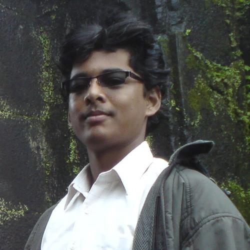 Rohan Nargolkar's avatar