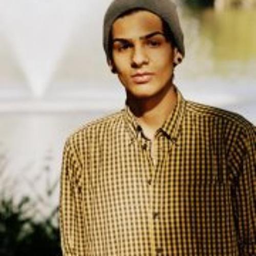 Elvis Kadrija's avatar