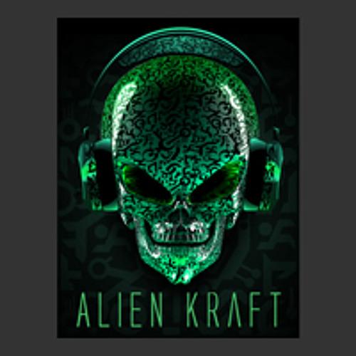 Alien Kraft's avatar