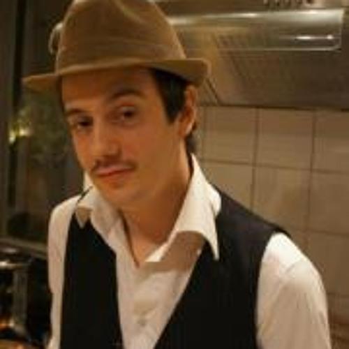 Jose-louis Bidegain's avatar