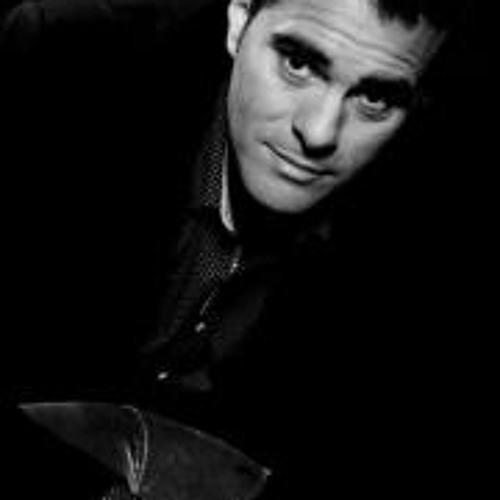 Oscar Yebra Fernandez's avatar