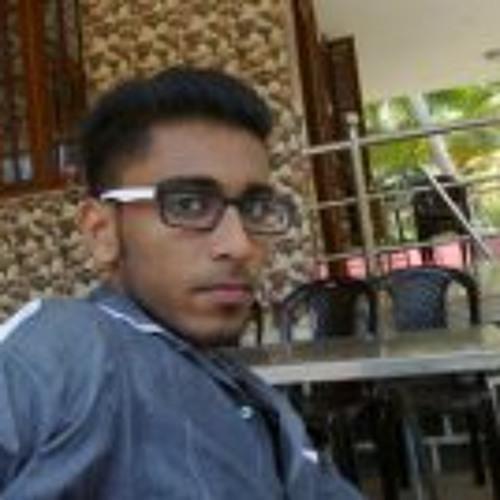 Shahil Abdul Rehaman's avatar