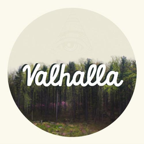 Valhalla (UK Official)'s avatar
