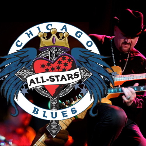 Chicago Slim Blues's avatar