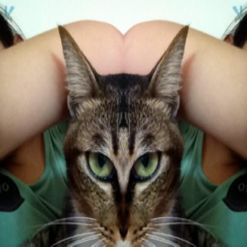 Hypno Kitty's avatar