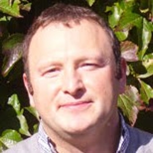 Gerwyn Glyn Owen's avatar
