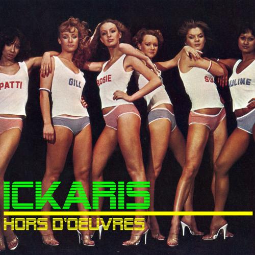 ICKaris's avatar