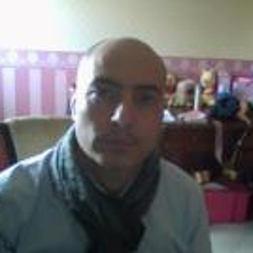 Angelo Sferrazza's avatar