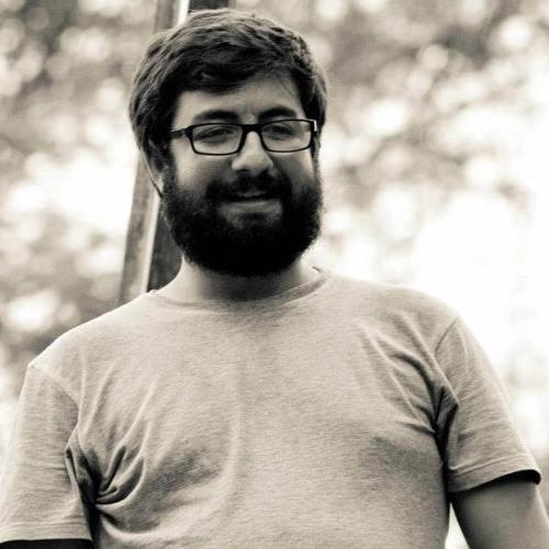 Kaique Alencar's avatar