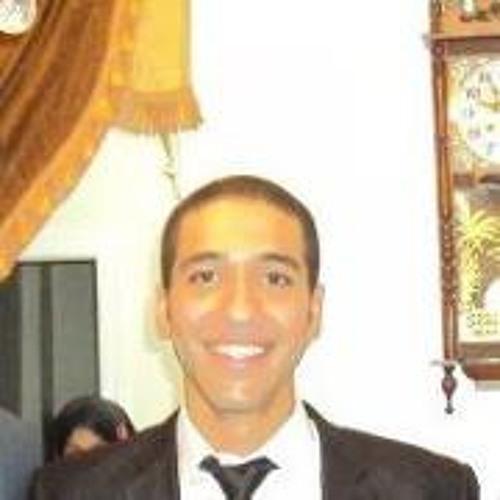 Hossam Mahmoud Agha's avatar