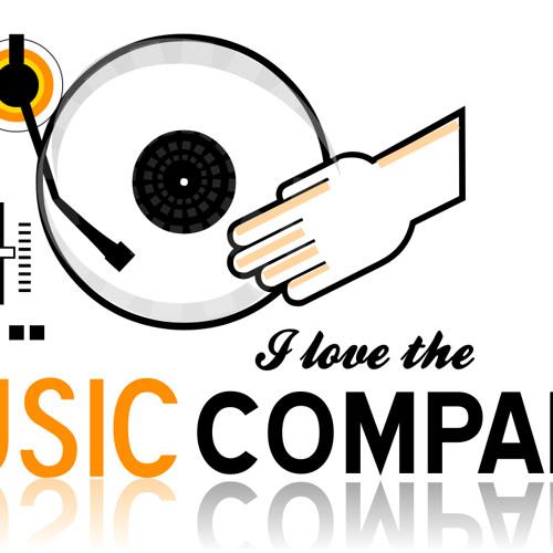 I love the music company's avatar