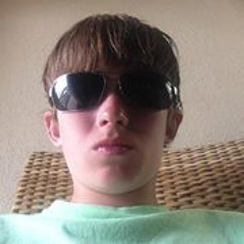 Mitchell Truitt's avatar