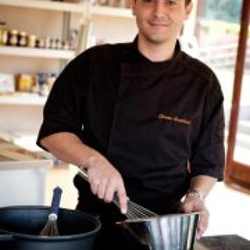 Jerome Castellani's avatar