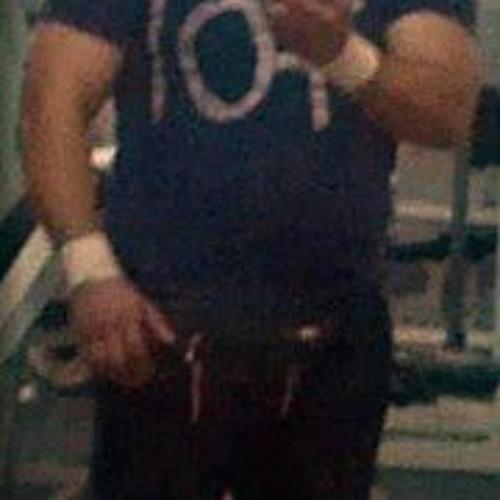 Claudio Aracena 1's avatar