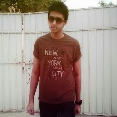 Saeed Ahmed 17's avatar