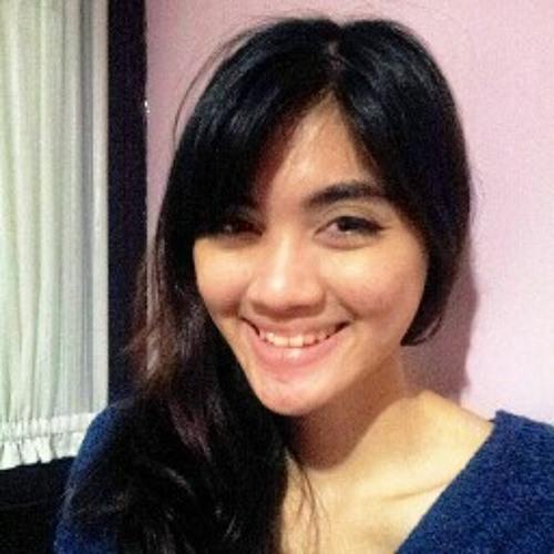 Audrey Suchaeri's avatar