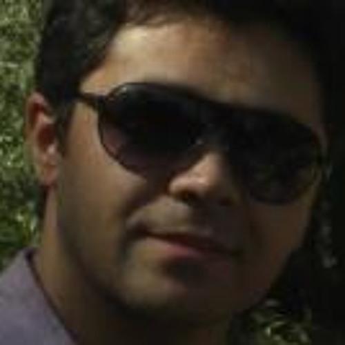 Mehdi Ghanadian's avatar