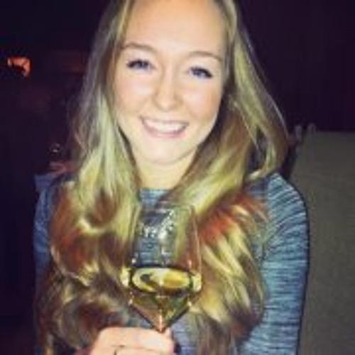 Martine Laugerud's avatar
