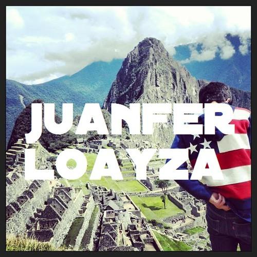 Juanfer Loayza - Around the World (Preview)