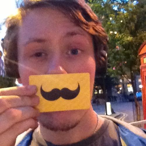 Martin Gunnar's avatar