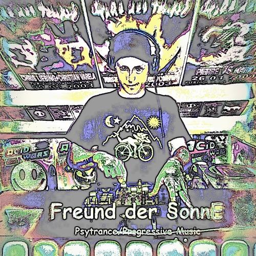 Freund der §onnE's avatar