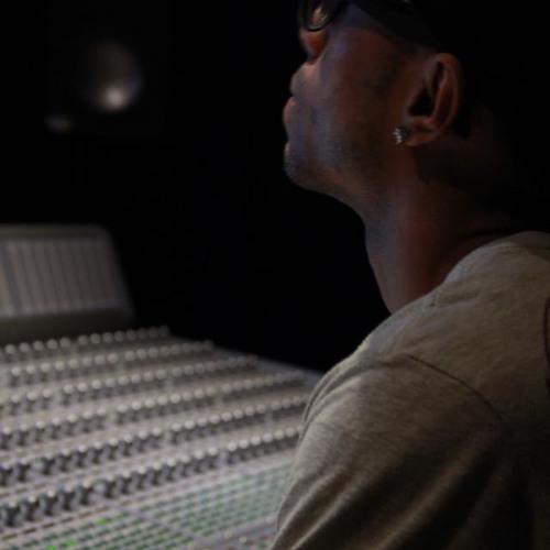The Black Beatmaker's avatar