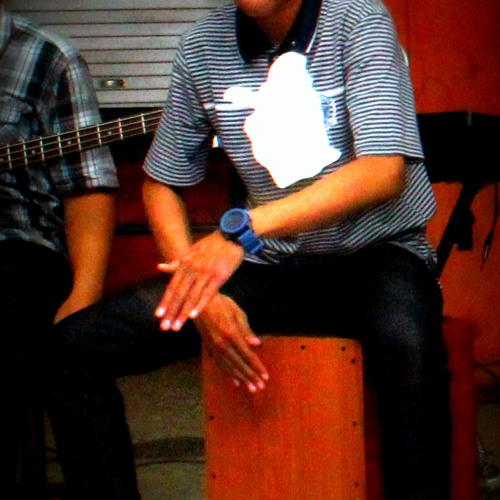 Payphone by Maroon5 - New Cover 2nd by @gilangpwp