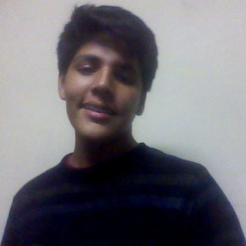 Ricardo Alonso Quiroz's avatar
