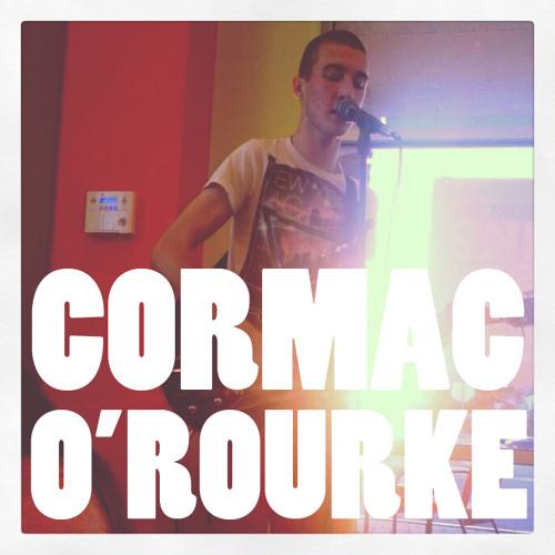 Cormac O'Rourke's avatar