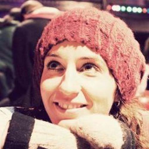 Jessica Stahl's avatar