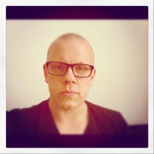 Kasper Nørskov's avatar