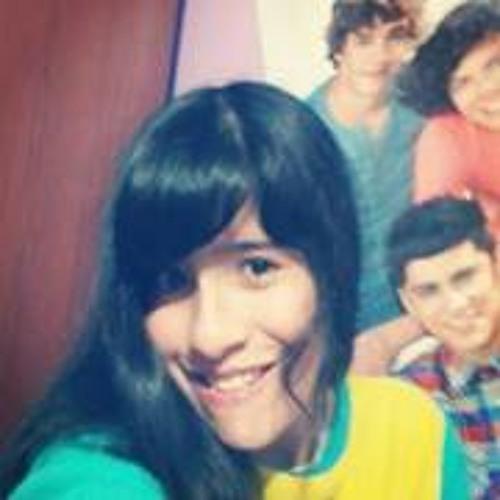 Javiera Flores Vidal's avatar