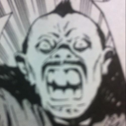 Kerrang's avatar